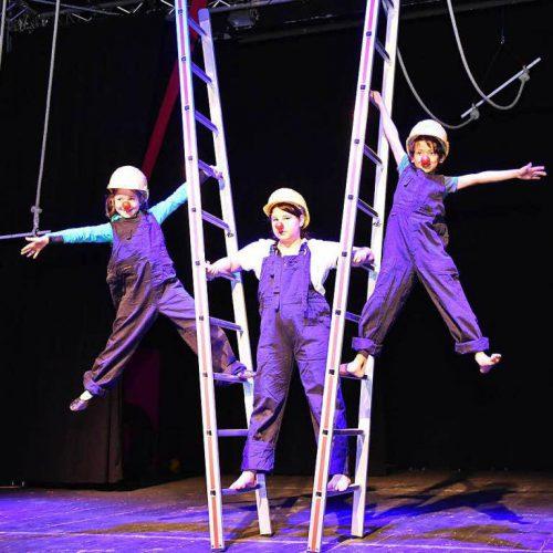 Akrobatik Team Herten