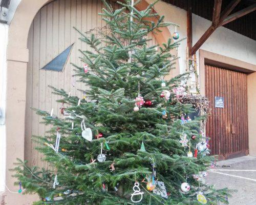 Kinderkultur Herten Weihnachten