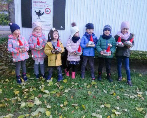 Kinderkultur Spieldorf Herten