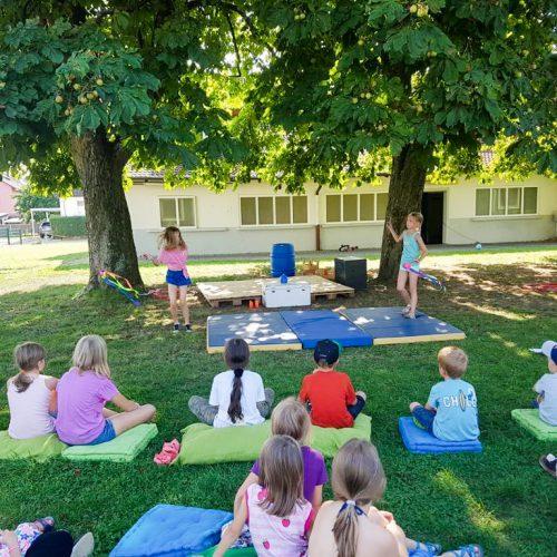 Spieldorf Herten Ferienprogramm