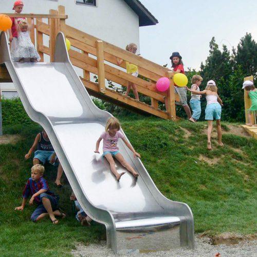 Spieldorf Spielplatz