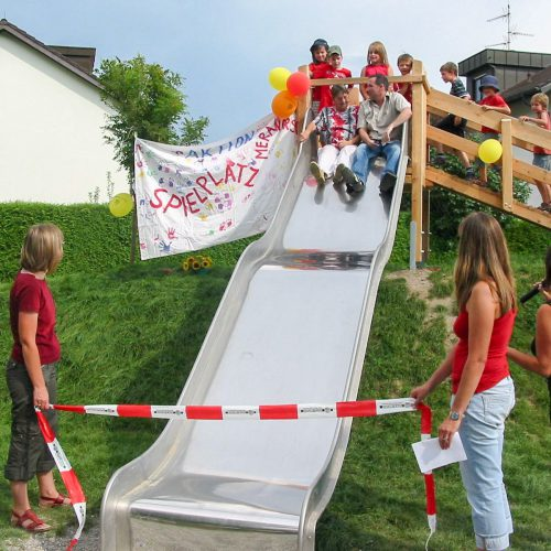 Spielplatz Herten Spieldorf