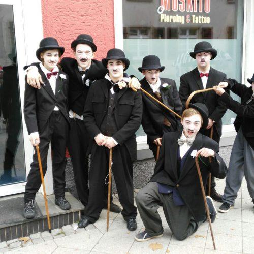 Zirkus Team Spieldorf